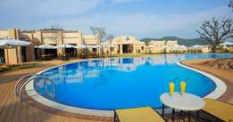 Sun City Vacation Club Phase 2 luxury unit : 4/12/2017 - 8/12/2017