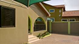 Luxurious 3bedroom House to Let at Westland, 2yrs
