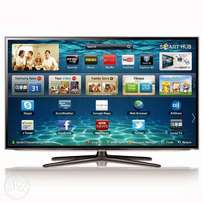 "Vision Plus VP8840S- 40"" - HD SMART - Android LED TV - Black"