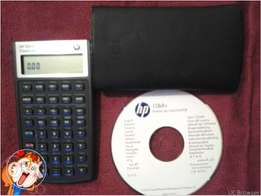 As new HP10bii+ Financial Calculator