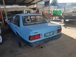 Opel Record for sale
