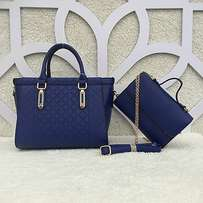Two-piece bag set (end of year sales)