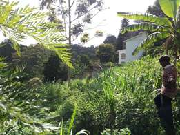 Kitusuru 2.5acres land on Ngecha rd