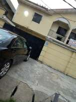 A wing of duplex at Ogunlowo of 4bedroom.