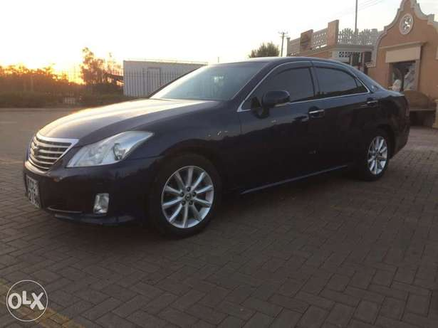 Toyota Crown new shape Trade in accepted Madaraka - image 2