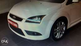 ford focus 2.0tdci stripping parts