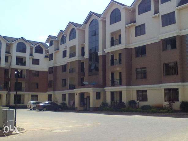 apartment for rent/sell Loresho - image 1