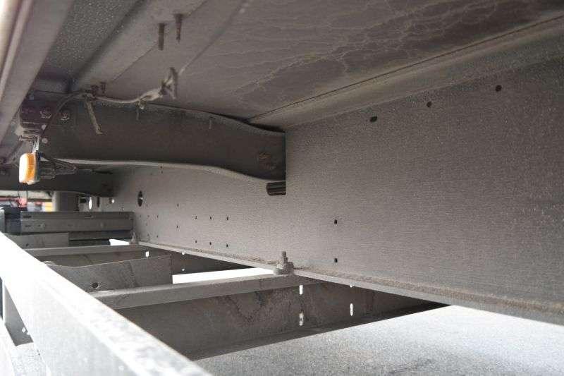 Schmitz Cargobull SCS 24/L low deck - 2007 - image 9