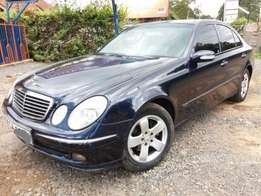 Mercedes Benz E200,Auto,2007,Petrol,2000cc,Ksh 1,890,000 Negotiable