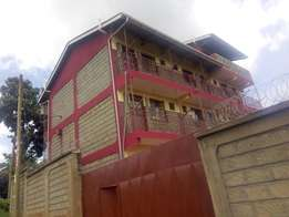 Bedsitters for rent in Lower Kabete at Ksh 6,500 pm
