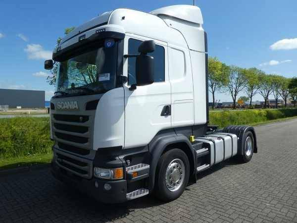 Scania R450 Highline 4x2 E6 / Leasing - 2016