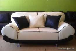 California 2 seater couch available for sale!