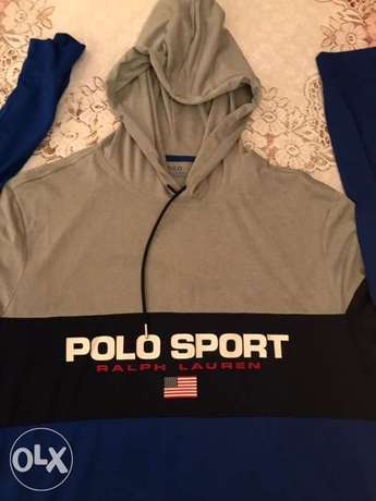 Ralph Lauren, polo sports size Large