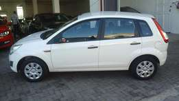 2014 Ford figo 1.4 for sale at R85000