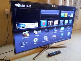 "NEW 46"" 3D SAMSUNG LEDsmart TV with Wi-Fi,miracast, YouTube etc"