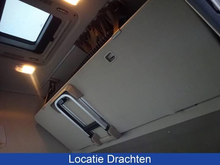 Scania R 520 Retarder + Hydrauliek - 2014 - image 15