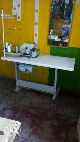 Electric sewing machines Bulbul - image 8