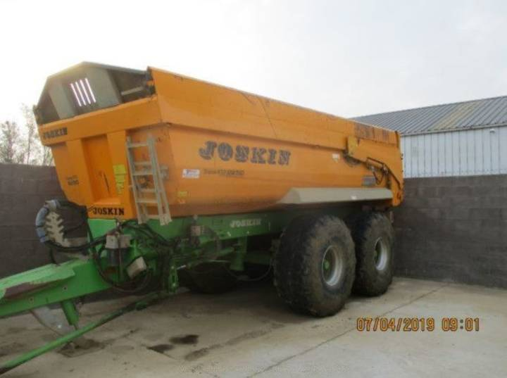 John Deere 7930 Autopower - 2011 - image 6
