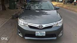 Very sharp 2013 Toyota CAMRY for sale