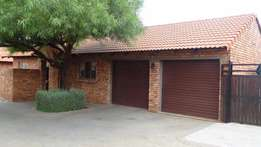 Spacious 3 Bedroom Townhouse in Montana