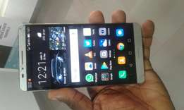 Clean Huawei mate 7 fone 4 sale in lekki for 48k negotiable