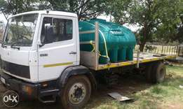 Mercedes Benz Econoliner 1214 for sale