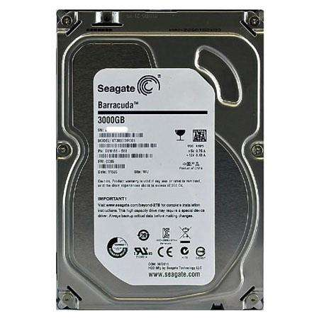 3tb fully HD new condition Agavia - image 1