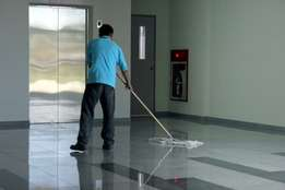 """Nuwe Besems"" Cleaning Services"