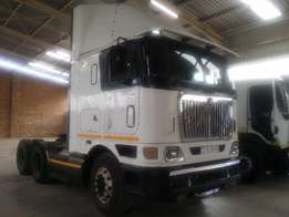A must have International 9800 horse