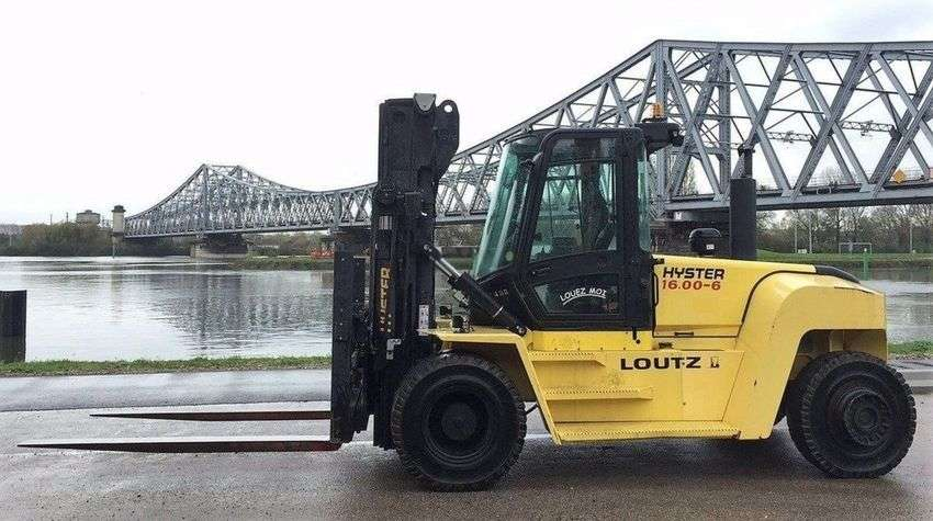 Hyster H16.00xm-6 - 2010