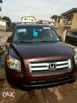 Very clean 2008 Honda pilot for sale