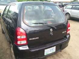 Suzuki Alto 2008 last price 380k no reduction