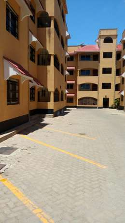 3 bedrooms apartment at 40k. Nyali - image 1