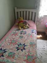 Classic Single Bed