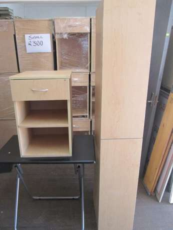 Bedside tables and lockers Pomona - image 1