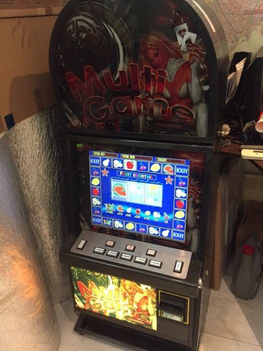 Игровые автоматы на реальные деньги украина