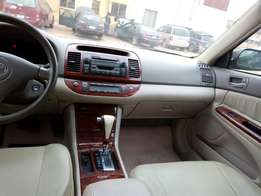 Toyota Camry 2004 XLE Foreign Used (Tokunbo)