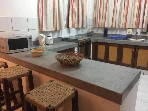3 bedroom Apartment Fully furnished in Nyali mombasa Nyali - image 7