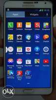 Samsung note 3 used