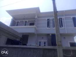 New 5 Bedroom Duplex With A Bq For Sale At Victory Estate Ajah Lekki