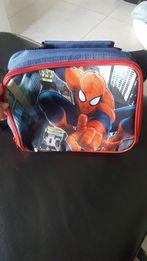 61aecf3433ac0 Torba Spider-Man stan idealny