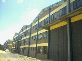 Modern large warehouses to let industrial area road c from 8400 Sqfts