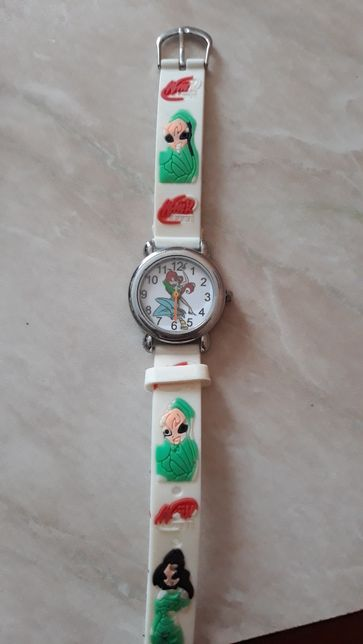 Наручний дитячий годинник  100 грн. - Наручні годинники Львів на Olx 0650f662c4173