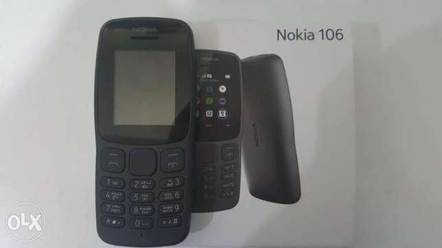 Golden cell new Nokia 2 sim