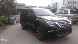 2010 upgraded to 2016 Lexus GX460 Premium edition. Just 7 months Used