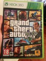 Game for Sale GTA 5