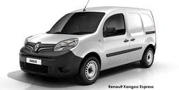 Brand New Renault Kangoo From Only R240 900.00
