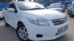 Toyota Axio (2008) KCE mint clean