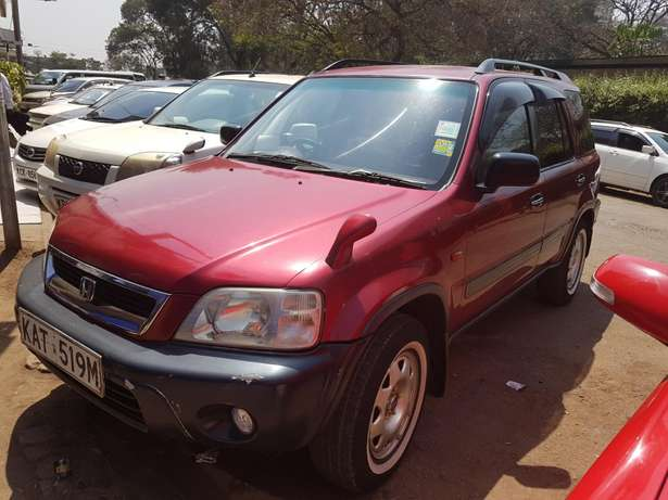 Crv for sale 570 Ruaka - image 2