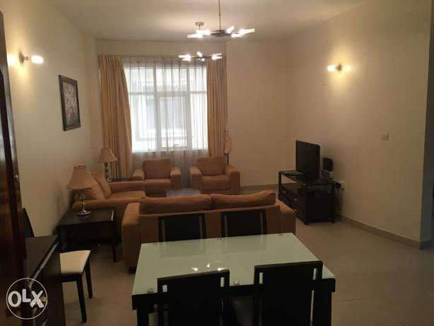 2 Bedroom Fully Furinshed Front of remaila hospital in Bin Mahmoud